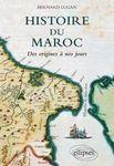 Histoire du Maroc des origines à nos jours